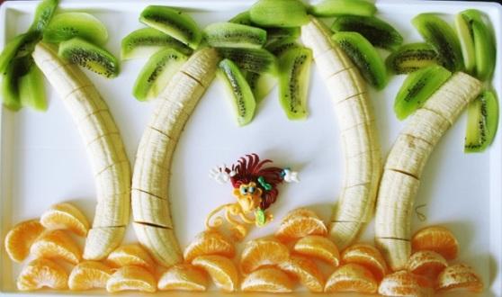 comida-curiosa-para-niños-Meriendas-infantiles-desayunos-postres